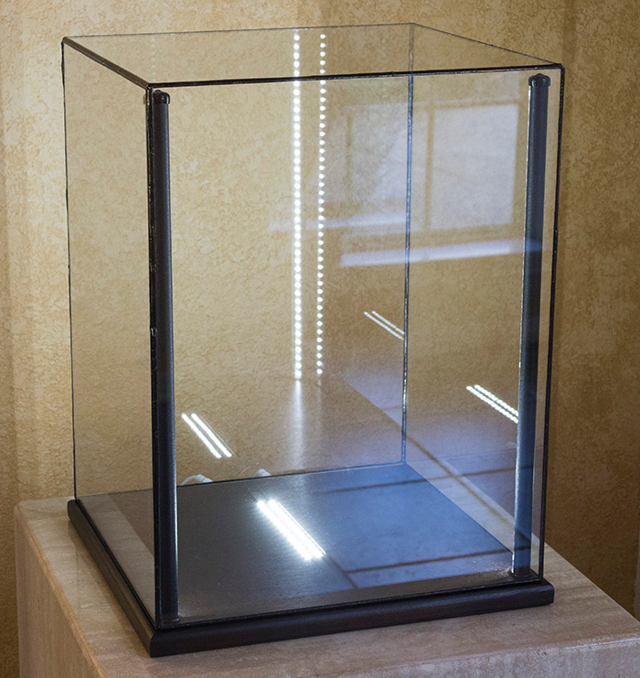 Mineral Display Case